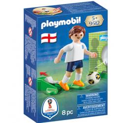 Playmobil, Piłkarz...