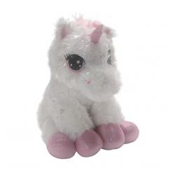 GIO Maskotka Unicorn Blanc...