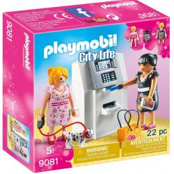 Playmobil, Bankomat 9081